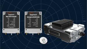 Sagetech Avionics DAA Solution