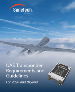 UAS Transponder Requirements and Guidelines