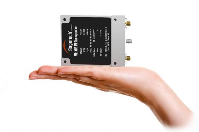 Sagetech Device